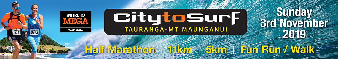 Mitre10 MEGA City to Surf 2019